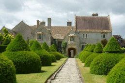 Lytes Cary Manor near Patson Hill's luxury cottages Sherborne