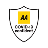 Patson Hill is Covid-confident accredited