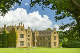 Barrington Court near Patson Hill Holiday cottages West Dorset