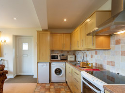Self-catering West Dorset | Patson Hill