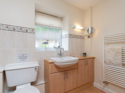 Self-catering cottages Sherborne Patson Hill