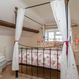 Self catering West Dorset, Compton Cottage | Patson Hill