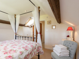 Holiday cottages on a farm Somerset | Patson Hill