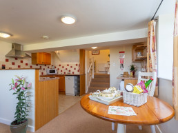 Self-catering cottages Sherborne | Patson Hill