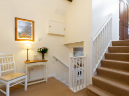 Self-catering Sherborne Patson Hill
