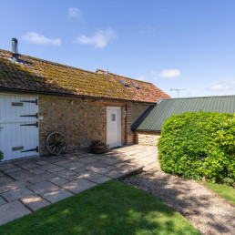 Self catering cottages Sherborne, Compton Cottage | Patson Hill