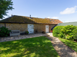 Luxury cottages Somerset | Patson Hill