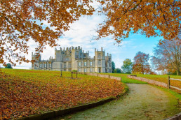 Two Castles Walk near Patson Hill's luxury cottages Sherborne